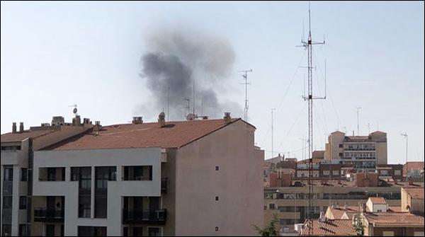 Spain plane crash 01_l