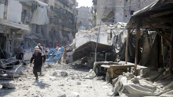 Russia-Syria333