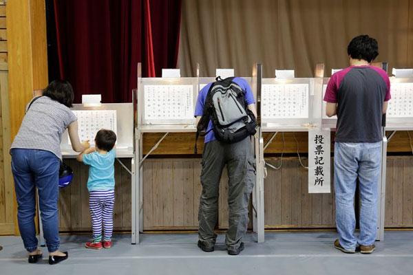 Japan-Voting333