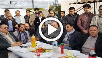 کشمیریوں کی اخلاقی حمایت جا ری رکھیں گے،راجہ علی اصغر