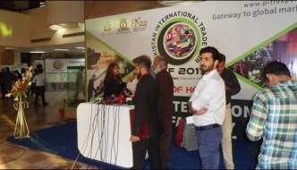 کراچی انٹرنیشنل ٹریڈ فیئرمیں20ممالک کی دلچسپی