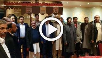 پیرس کے نواح میں علیشان اسلامی ثقافتی مرکز قائم