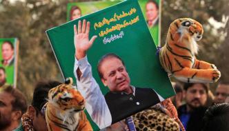 پاکستانی عوام نواز شریف پر اعتماد کرتے ہیں ، مسلم لیگ ن اسپین