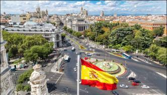 گولڈن ویزہ اسکیم اور سیاسی پناہ کیلئے ہزاروں افراد کی اسپین آمد