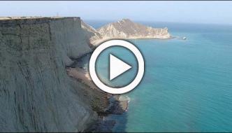 استولہ،بلوچستان کانہایت خوب صورت ساحل