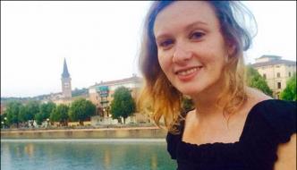 بیروت: برطانوی خاتون سفارتکار کی لاش برآمد