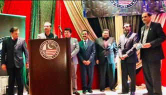 پاکستانی کمیونٹی امریکی سیاست میں بھی آگے آئے، برنیس جانس