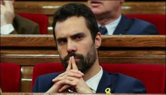 ''روجر تورنت ماریو ''کاتالونیا کے نئے اسپیکر منتخب