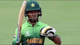 پاکستان انڈر 19 ورلڈ کپ کے سیمی فائنل میں پہنچ گیا