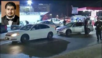 امریکا:ہیوسٹن میں فائرنگ پاکستانی نژاد نوجوان جاں بحق