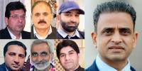 زبیر گل کیخلاف سازش کو بے نقاب کرنا ہوگا، پاکستانی کمیونٹی اسپین