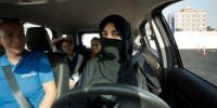 سعودی عرب ، خواتین نے آخر ڈرائیونگ سیٹ سنبھال لی