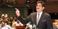 وزیراعلیٰ سندھ کا تھر میں مفت گندم کی تقسیم کا اعلان