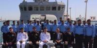 ایڈمرل ظفر محمود عباسی کا دورہ کویت