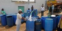 واٹر کمیشن کا سائٹ کراچی میں پانی کی چوری روکنے کا حکم