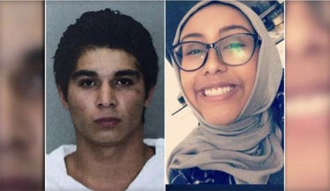 مسجد کے باہر سے اغوا ہونے والی 17 سالہ مسلمان لڑکی کی لاش برآمد،22سالہ اسپینش نژاد شخص گرفتار