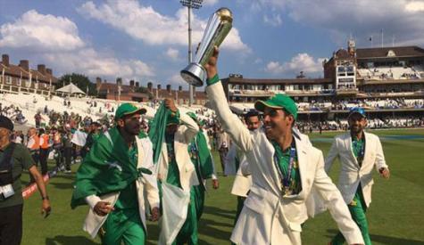 پاکستان میں دوسرے روز بھی جشن،بھارت میں صف ماتم