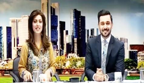 آزاد میڈیا عمران خان کا لے پالک نہیں ہوسکتا  ''جیو پاکستان'' میں گفتگو