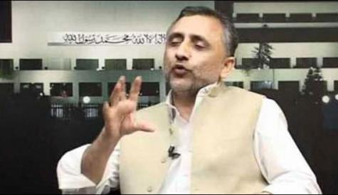 ٹرمپ حکومت کی پاکستان سےمتعلق پالیسی پرنظرثانی سےدباؤبڑھےگا،بیرسٹرظفر