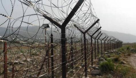 کنٹرول لائن ، پاک فوج کی گاڑی پر بھارتی فائرنگ 4شہید، جوابی کارروائی، بھارت کا بھاری نقصان