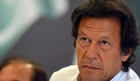 نواز شریف رکاوٹ بنے تو کارکنوںکو باہر آکر انصاف کرنے کی دعوت دوں گا، عمران خان