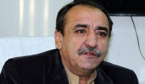 مجید اچکزئی کیخلاف ایک اور مقدمہ درج سارجنٹ کوکچلنے والی گاڑی غیر قانونی نکلی