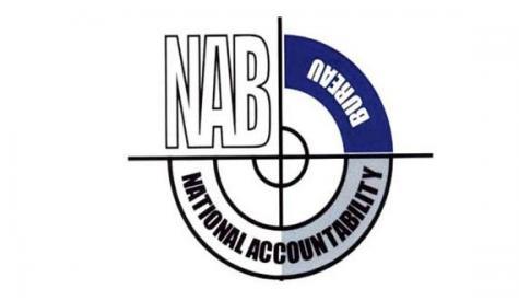 قومی احتساب بیورو کا سندھ میں کارروائیاں جاری رکھنے کا اعلان