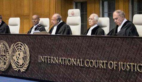 عالمی عدالت انصاف، بھارتی ایجنٹ کلبھوشن کیس کی سماعت، بھارت نے دستاویزات دیں