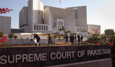 چیف جسٹس پاکستان کی تنخواہ8لاکھ 46ہزار'الاؤنسز3لاکھ 70ہزار