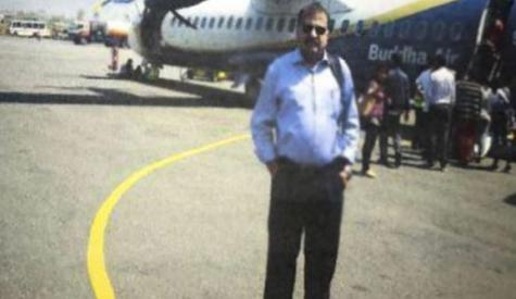 بھارت کا کرنل(ر)حبیب کی تلاش میں پاکستان کیمددسے انکار