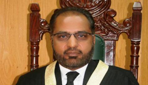 ناموس رسالت ﷺ پر اسلام آباد ہائیکورٹ کے جسٹس شوکت عزیز صدیقی کا تفصیلی فیصلہ