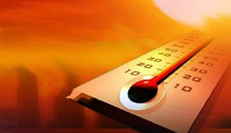 کراچی میں گرمی کی شدت میں اضافہ