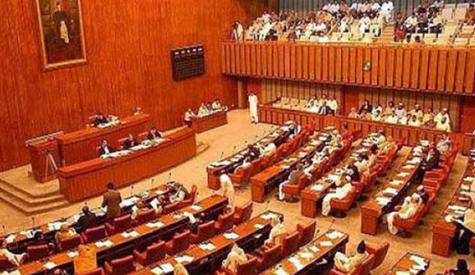 بجلی چوری ، بلوں کی عدم ادائیگی،خزانےکو سالانہ 125 ارب روپے کا نقصان سینیٹ کمیٹی کابینہ سیکرٹریٹ میں انکشاف