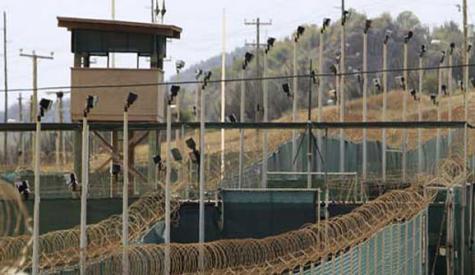گوانتاناموبے کے قیدی سے تعلقات کا شبہ،جوشوا کو امریکا کی جانب سے تفتیش کا خدشہ