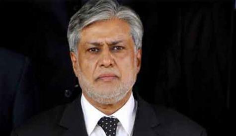 سیاسی بے یقینی،زرمبادلہ کی وصولی سال کی سب  سے کم سطح پر، وزیر خزانہ کو استعفے پر مجبور کرنے کیلئے افواہیں بھی جاری