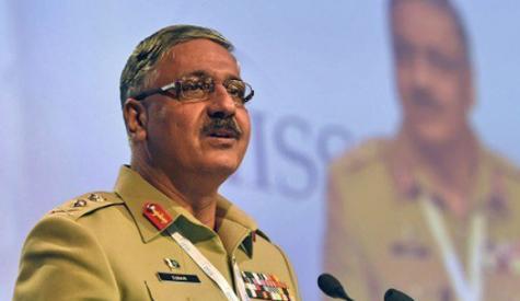 بھارت نے سی پیک کیخلاف 55 ارب روپےرکھے، ایٹمی جنگ کا خطرہ ہے، جنرل زبیر