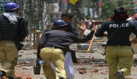 سانحہ ماڈل ٹاؤن، جوڈیشل انکوائری کی سربمہر رپورٹ لاہور ہائیکورٹ میں پیش