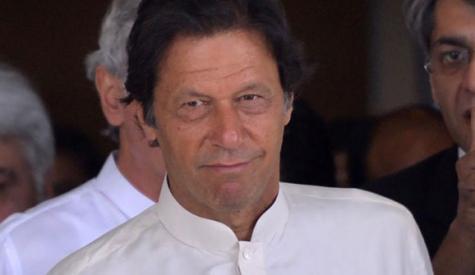 عمران خان عدالتی حکم پر پولیس کے سامنے پیش ،4 مقدمات میں بیان ریکارڈ