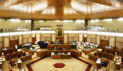 بلوچستان کی وزارت اعلیٰ، لیگی اتحاد نے قدوس بزنجو کو  نامزد کردیا، اپوزیشن حامی،ن لیگ اپنا امیدوار لائے گی