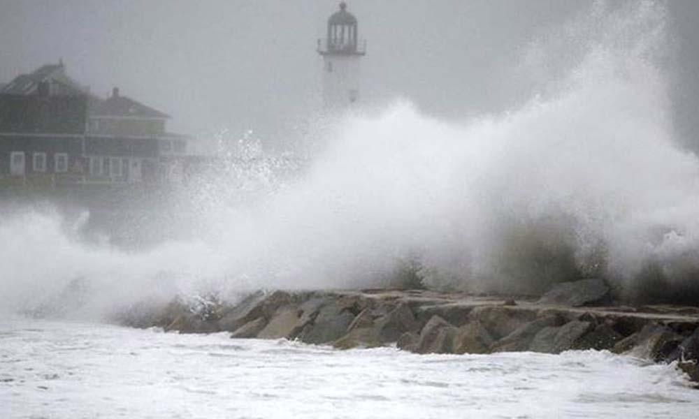 امریکا میں طوفان گذر گیا،انفراسٹرکچر بحال کرنے کی کوششیں جاری