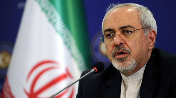 اپنی سرزمین پاکستان کیخلاف استعمال نہیں ہونے دینگے، ایرانی وزیرخارجہ