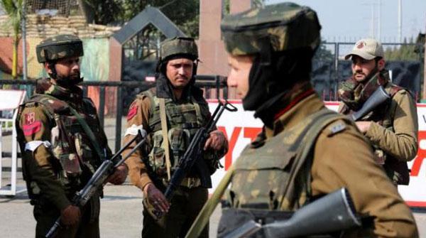 دنیا کا ہر تیسرا ہتھیار بھارت، سعودی عرب، مصر اور امارات نے خریدا، رپورٹ