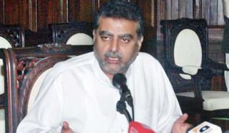 نگراں حکومت ،معاملہ الیکشن کمیشن ،عدلیہ پر نہیں جانا چاہئے، زعیم قادری