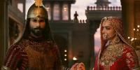 فلم'پدماوت'نے ریلیز سے اب تک بھارت میں384کروڑ کما لئے