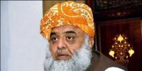 سینیٹ الیکشن میں مفاد پرست قوتیں کا میاب رہیں،فضل الرحمٰن