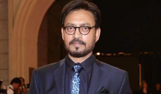 عرفان خان کی بیماری کے باعث فلم 'سپنا دی دی' کی شوٹنگ مؤخر