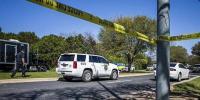 ٹیکساس میں پانچواں دھماکا،کوریئر کمپنی میں مشتبہ پارسل پھٹ گیا