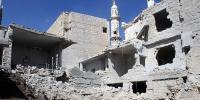 دمشق،داعش کے حملے میں62شامی اہلکار ہلاک، القدم پر قبضہ بھی کرلیا