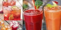 بہت زیادہ میٹھے مشروبات بھی موت کا سبب بن سکتے ہیں