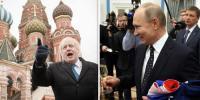 فٹبال ورلڈکپ، روس اور برطانیہ میں لفظی جنگ شدید ہوگئی